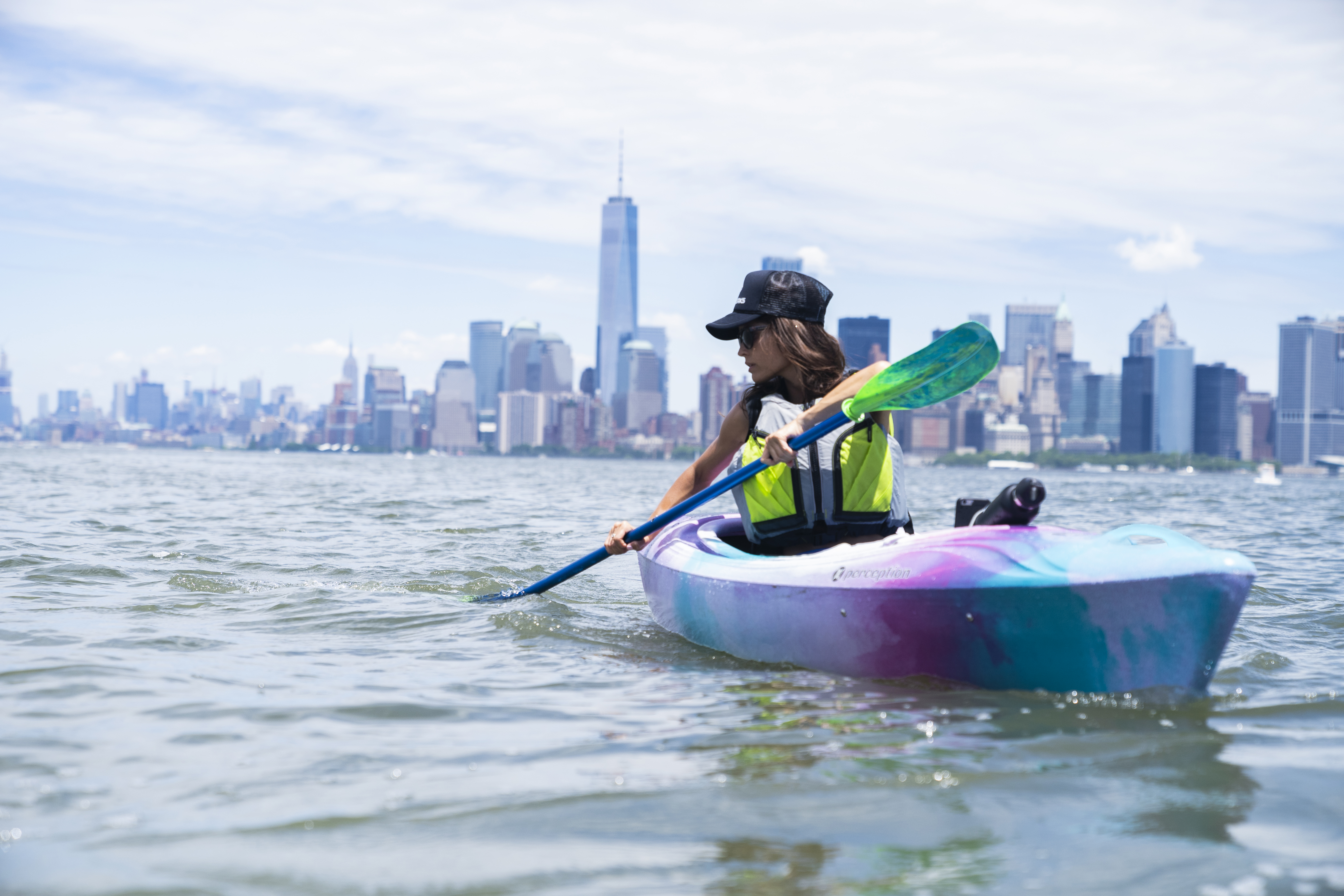 Confluence Outdoor | Leading Manufacturer of Kayaks, Canoes